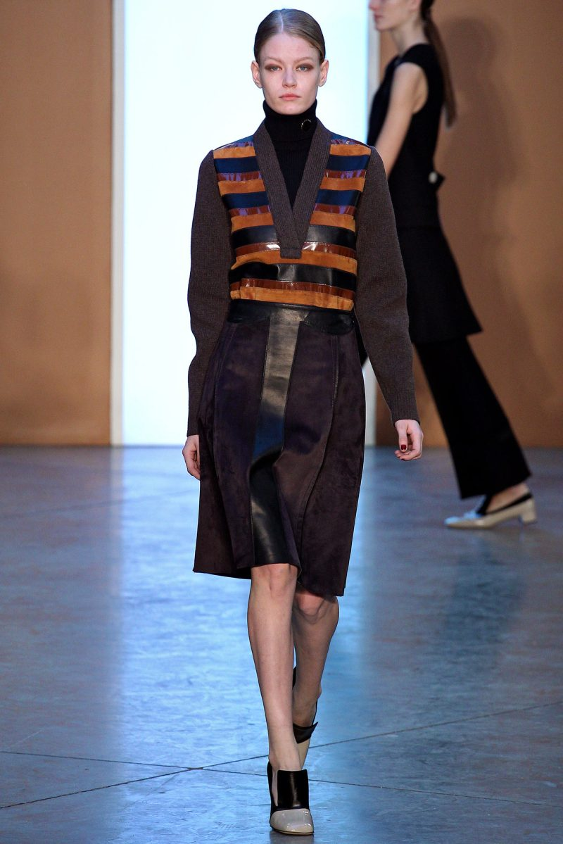 Derek Lam Ready to Wear FW 2015 NYFW (22)