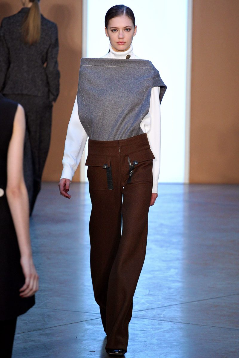 Derek Lam Ready to Wear FW 2015 NYFW (24)