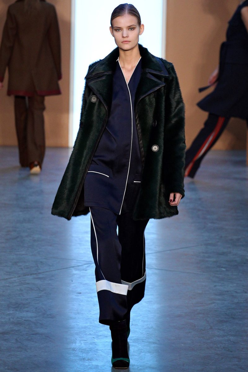 Derek Lam Ready to Wear FW 2015 NYFW (31)