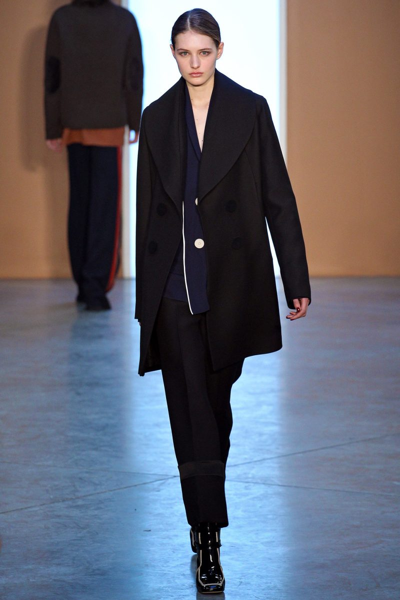 Derek Lam Ready to Wear FW 2015 NYFW (33)