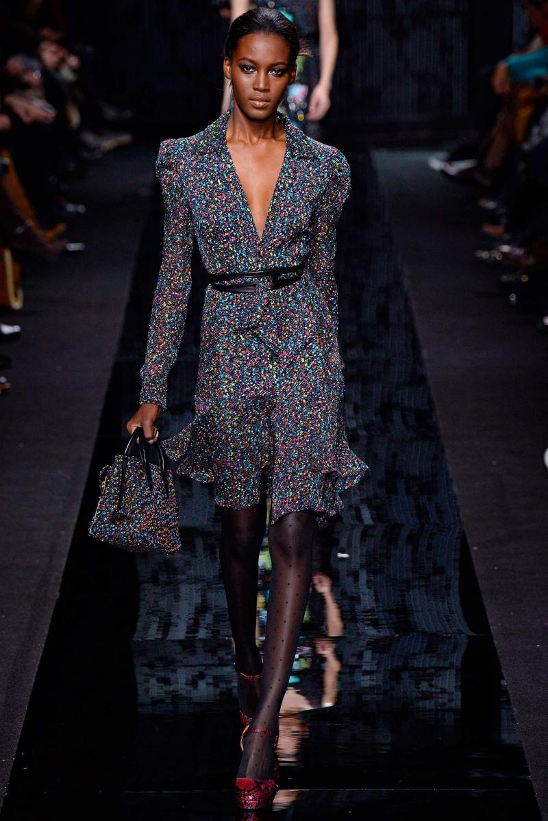 Diane von Furstenberg Ready to Wear FW 2015 NYFW (13)
