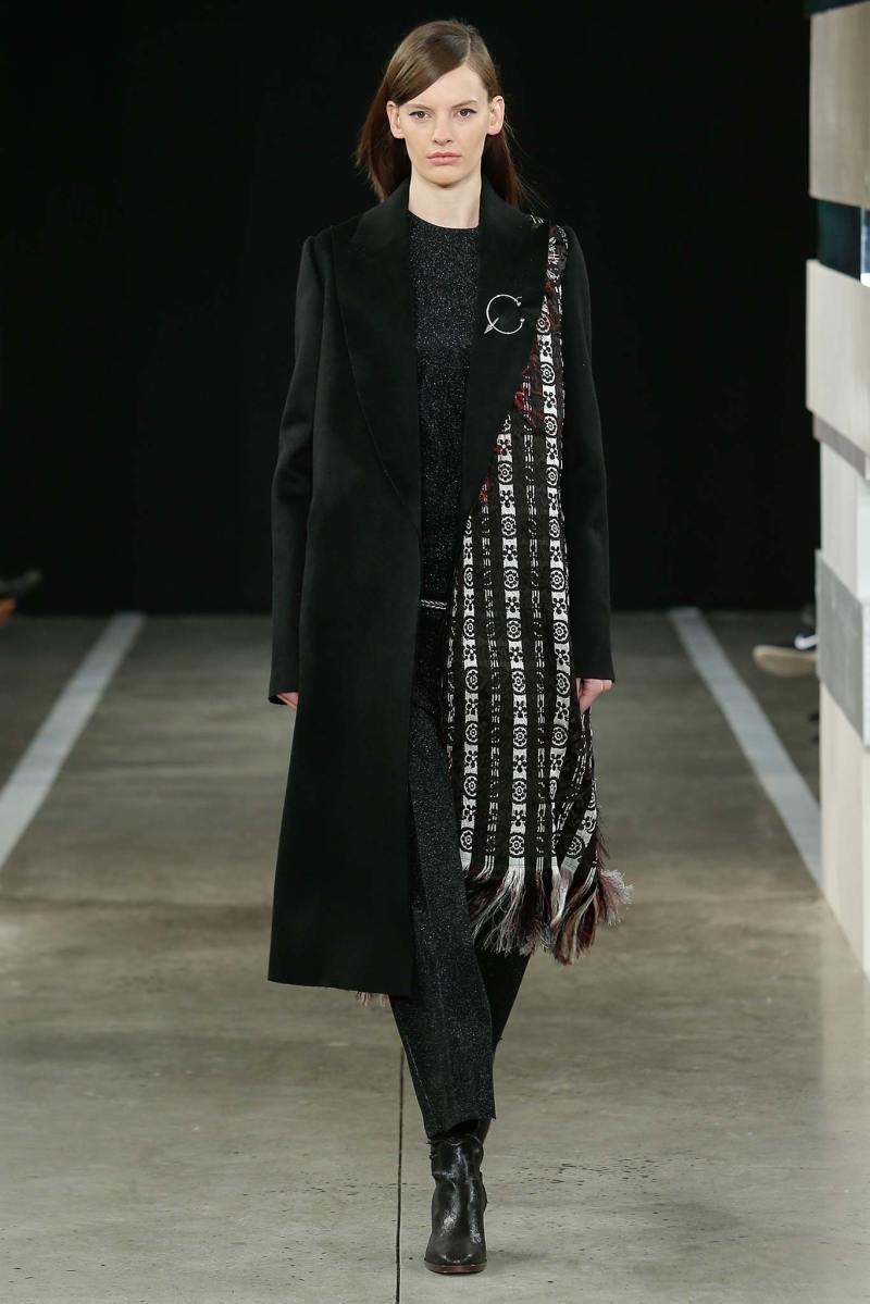 Edun Ready to Wear FW 2015 NYFW (26)