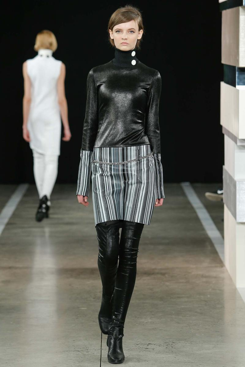 Edun Ready to Wear FW 2015 NYFW (7)