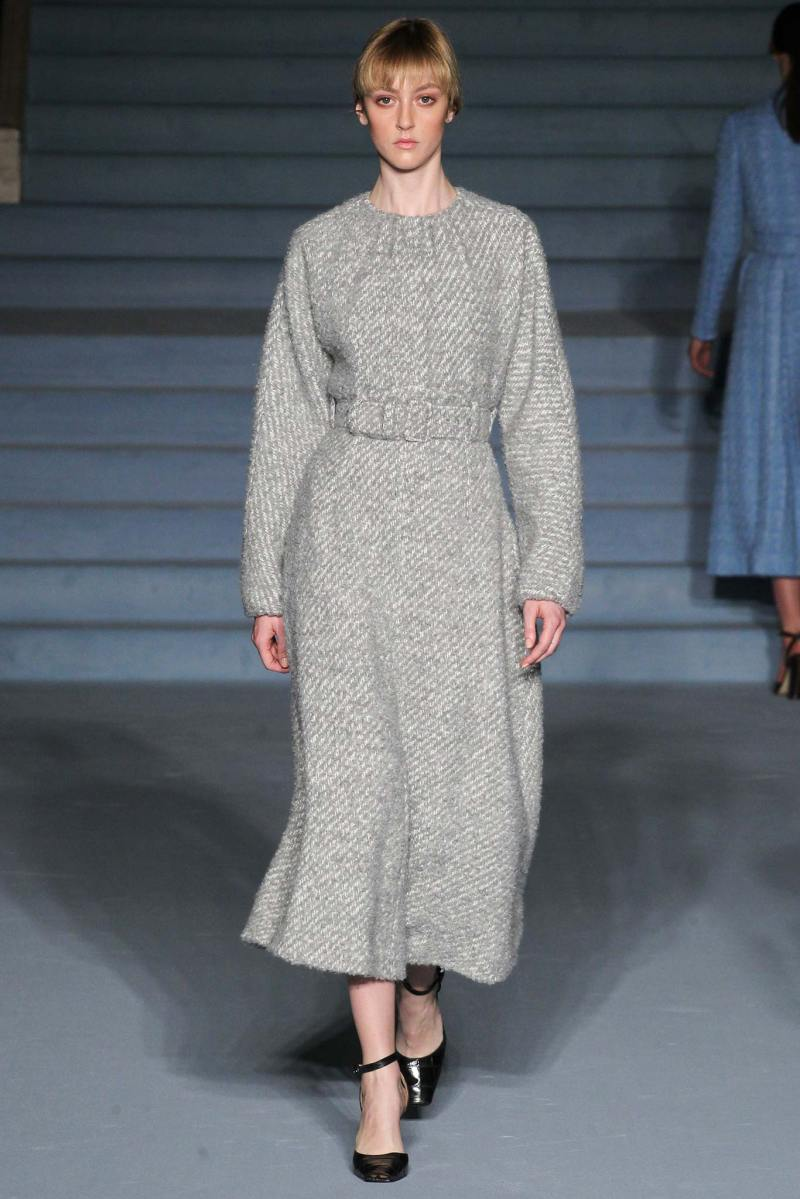 Emilia Wickstead Ready to Wear FW 2015 LFW (20)