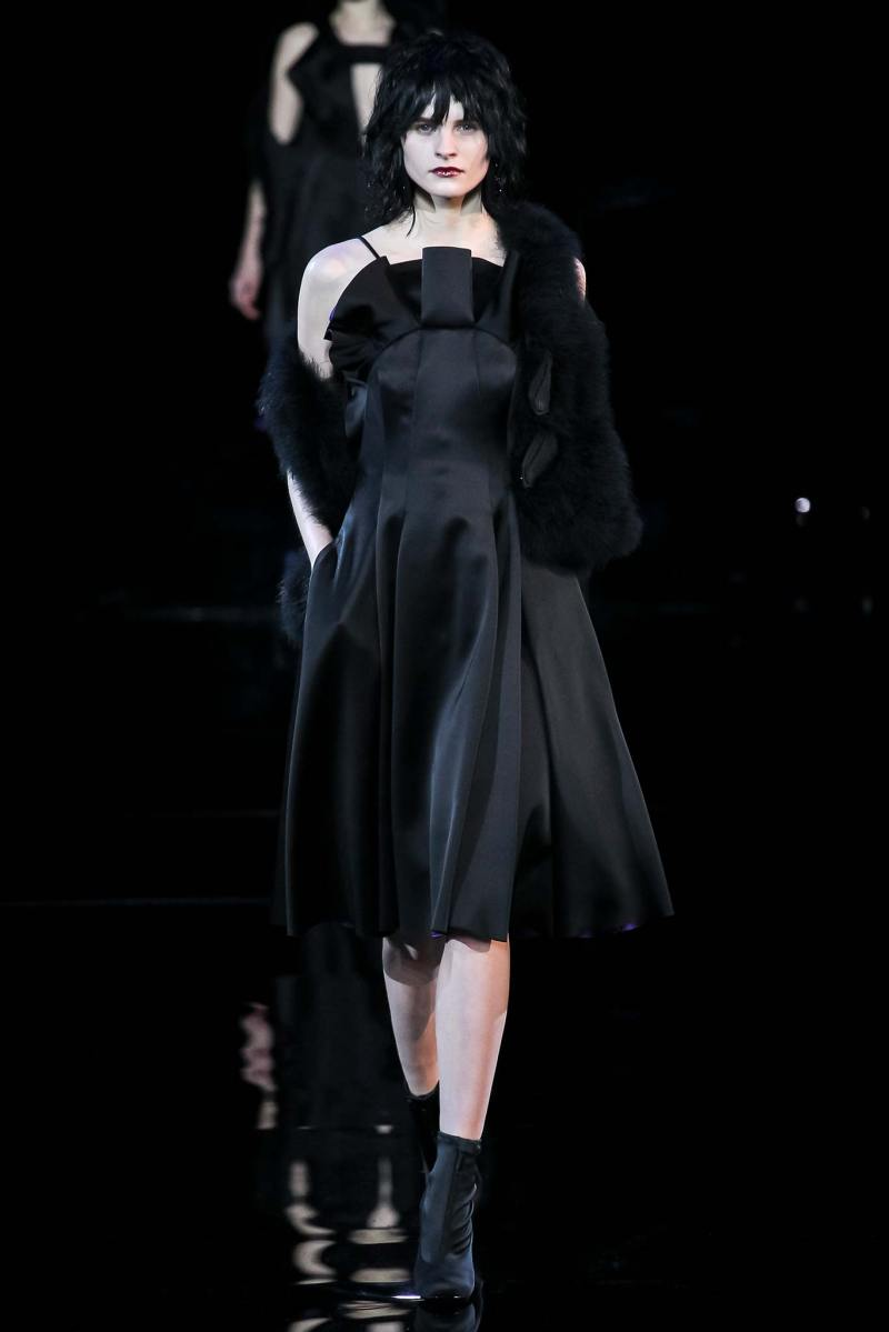 Emporio Armani Ready to Wear FW 2015 MFW (69)