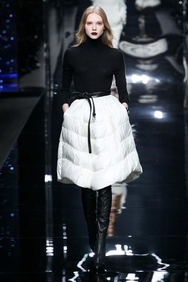 Ermanno Scervino Ready to Wear FW 2015 MFW (2)