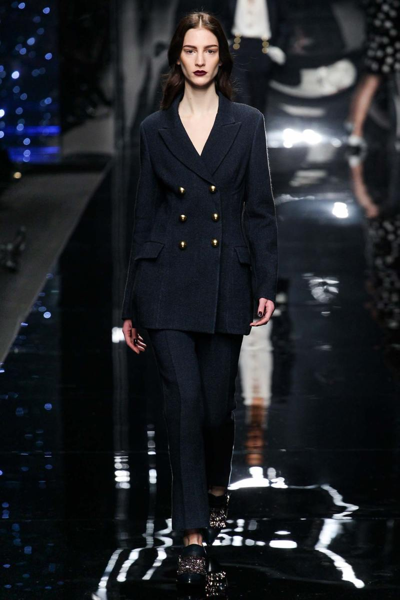 Ermanno Scervino Ready to Wear FW 2015 MFW (22)