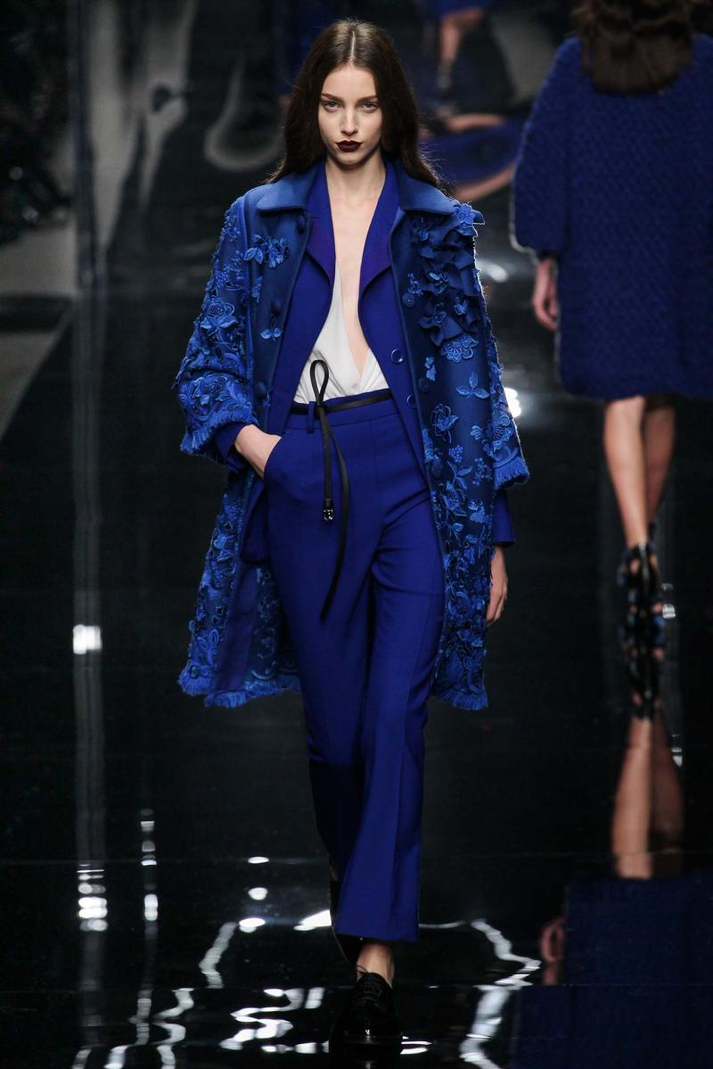 Ermanno Scervino Ready to Wear FW 2015 MFW (28)