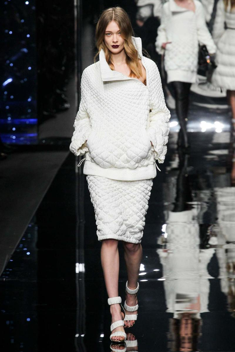Ermanno Scervino Ready to Wear FW 2015 MFW (3)