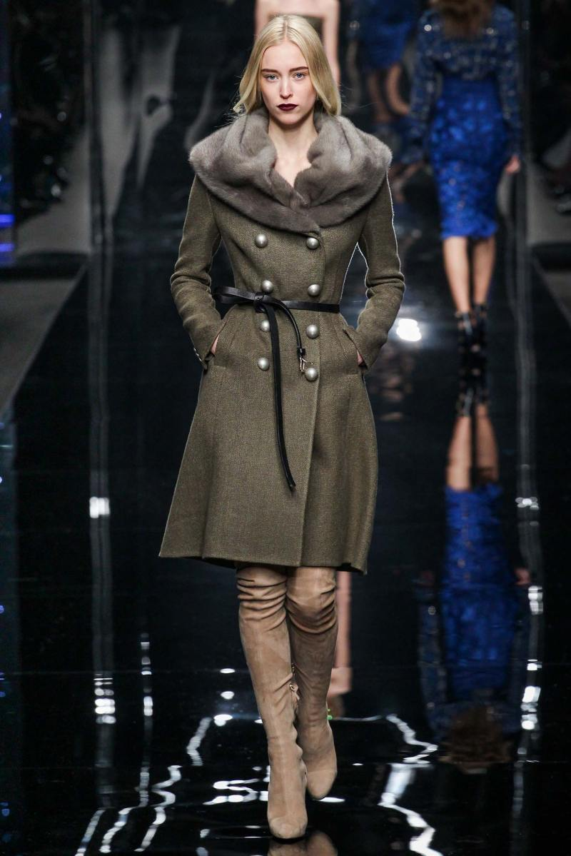 Ermanno Scervino Ready to Wear FW 2015 MFW (31)