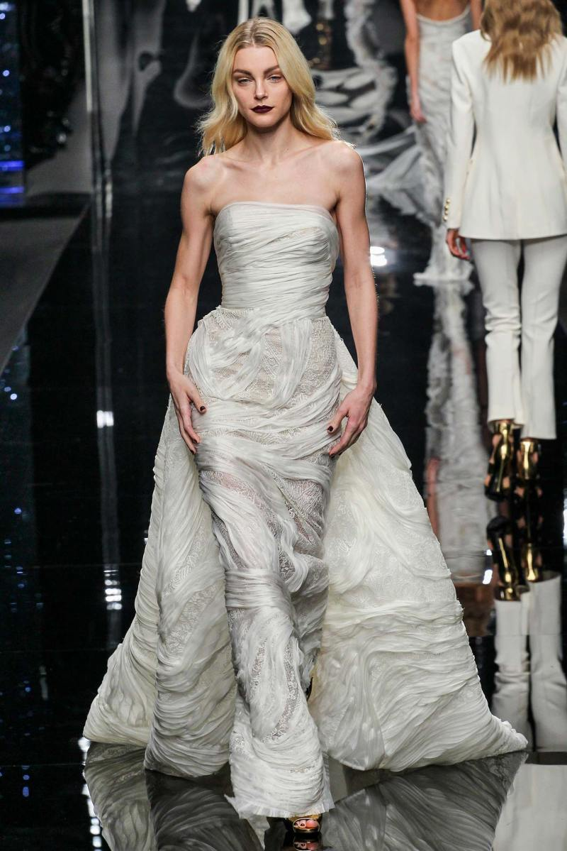 Ermanno Scervino Ready to Wear FW 2015 MFW (42)