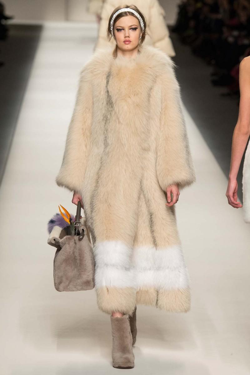 Fendi Ready to Wear FW 2015 MFW (51)