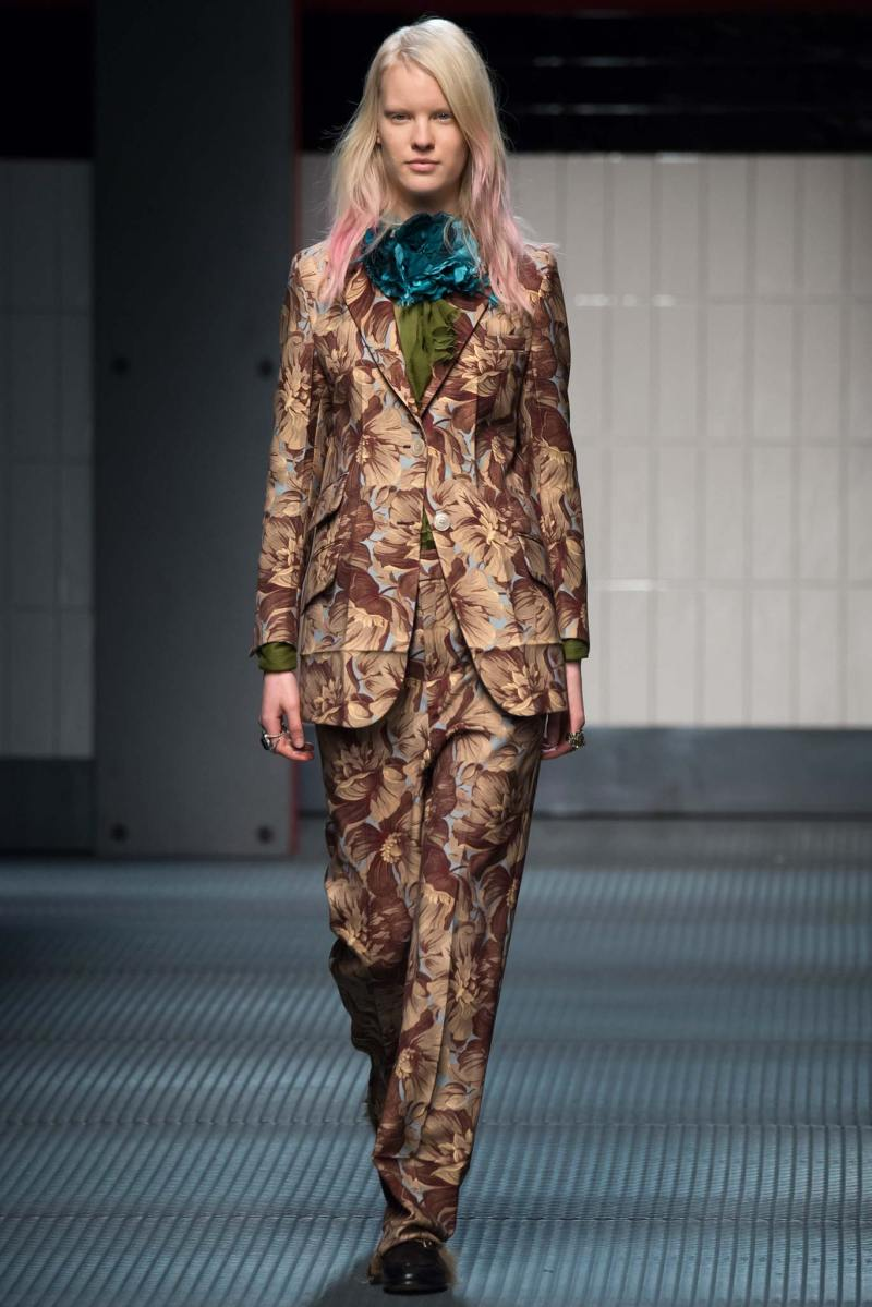 Gucci Ready to Wear FW 2015 MFW (22)