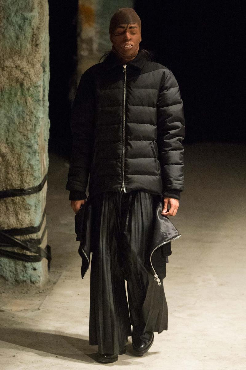 Hood by Air Ready to Wear FW 2015 NYFW (26)