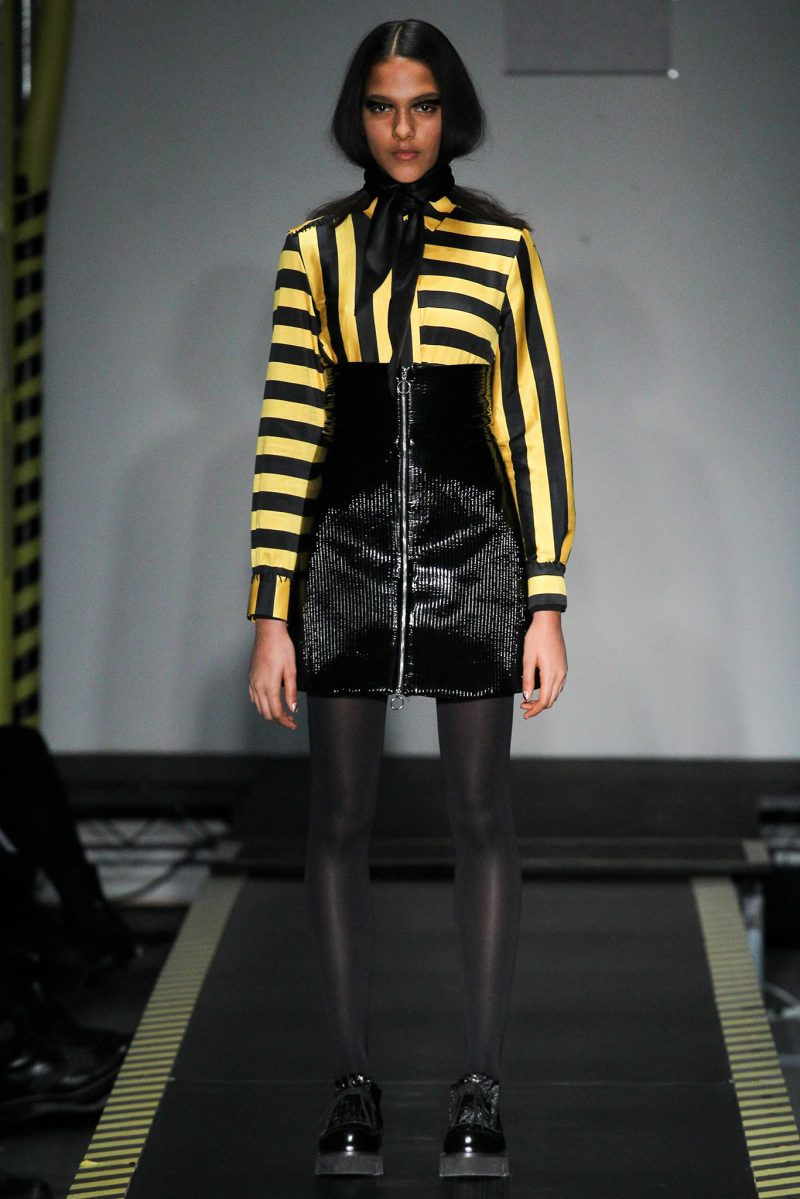 House of Holland Ready to Wear FW 2015 LFW (10)