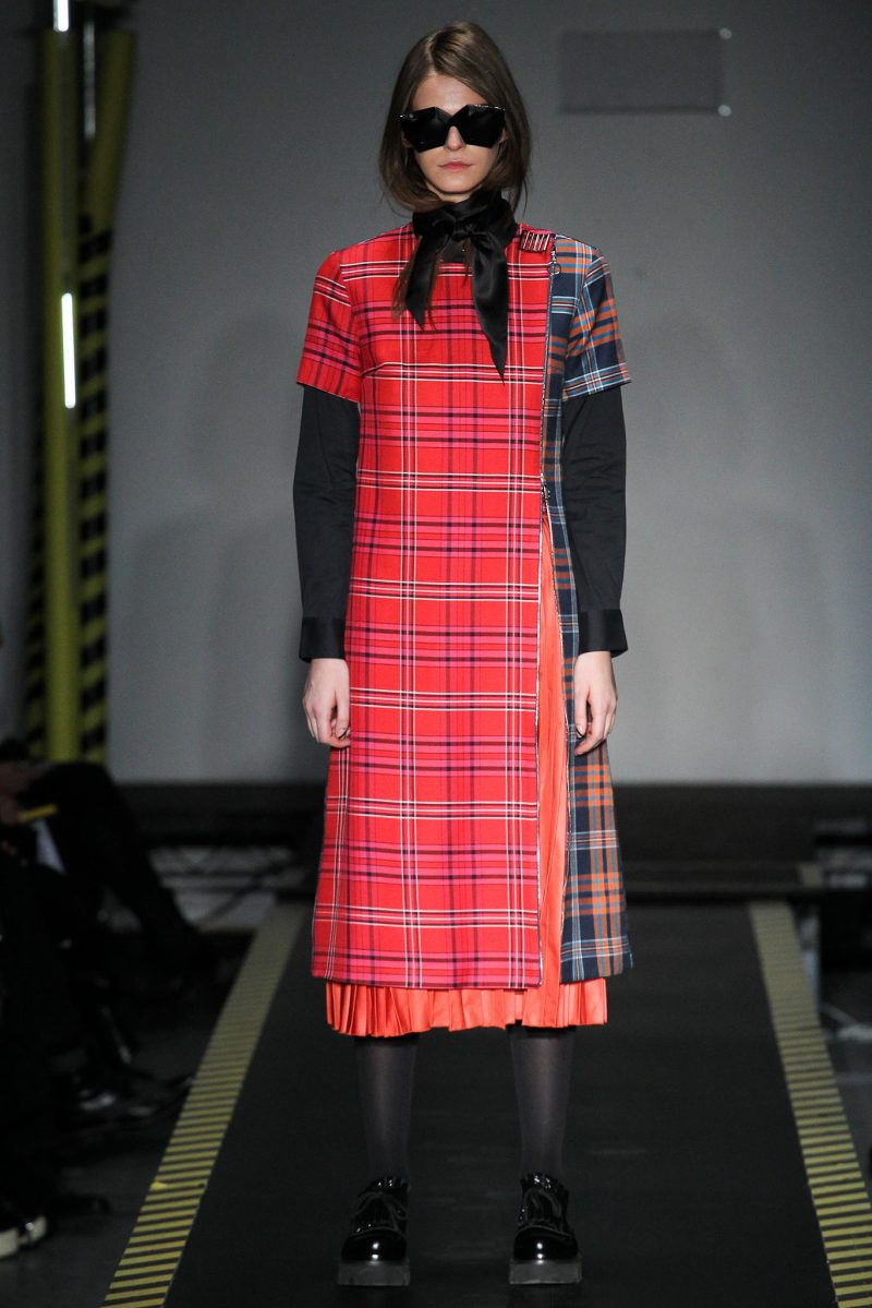 House of Holland Ready to Wear FW 2015 LFW (19)