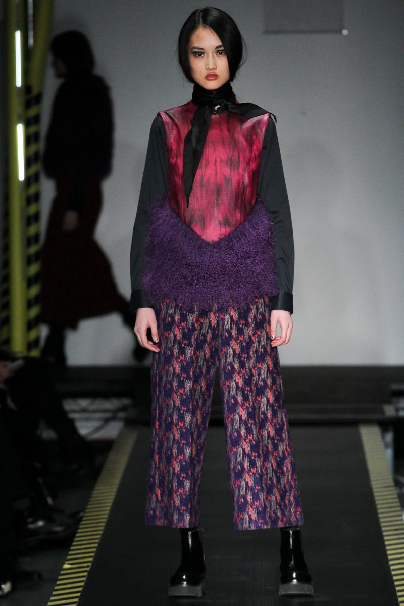 House of Holland Ready to Wear FW 2015 LFW (25)