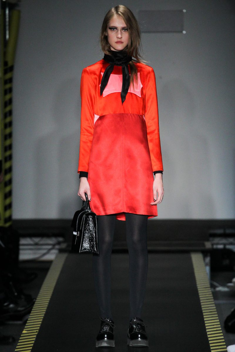 House of Holland Ready to Wear FW 2015 LFW (5)