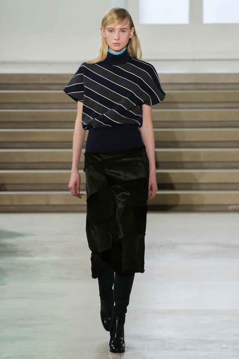 Jil Sander Ready to Wear FW 2015 MFW (11)