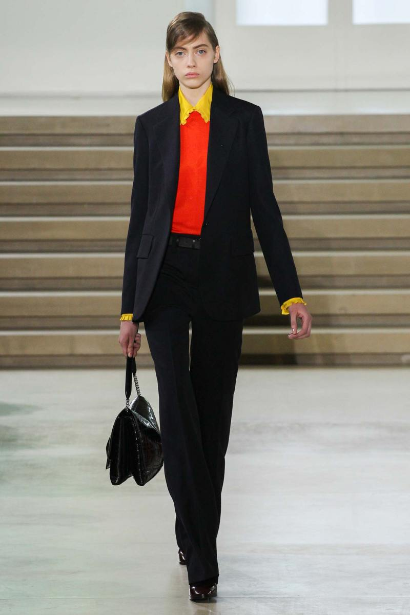 Jil Sander Ready to Wear FW 2015 MFW (16)