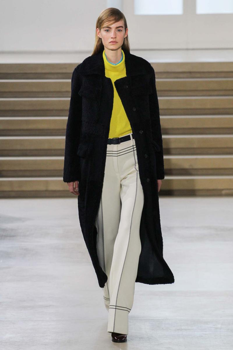 Jil Sander Ready to Wear FW 2015 MFW (22)
