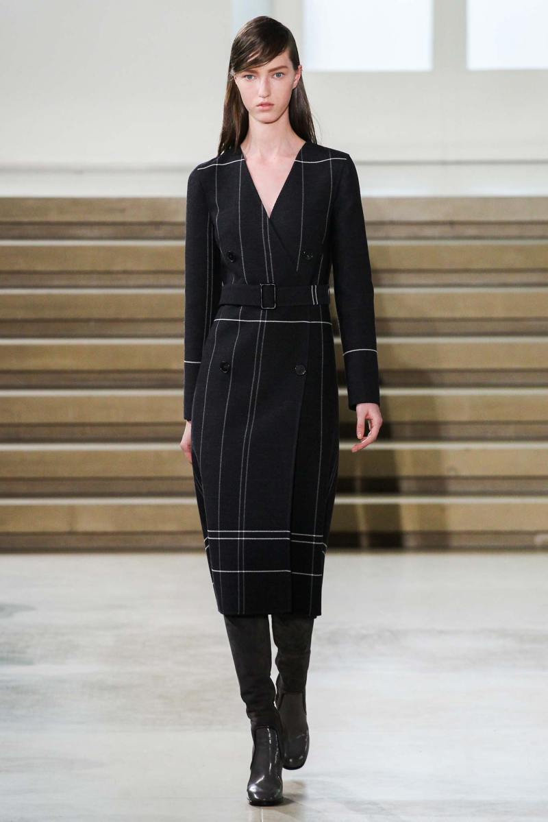 Jil Sander Ready to Wear FW 2015 MFW (26)