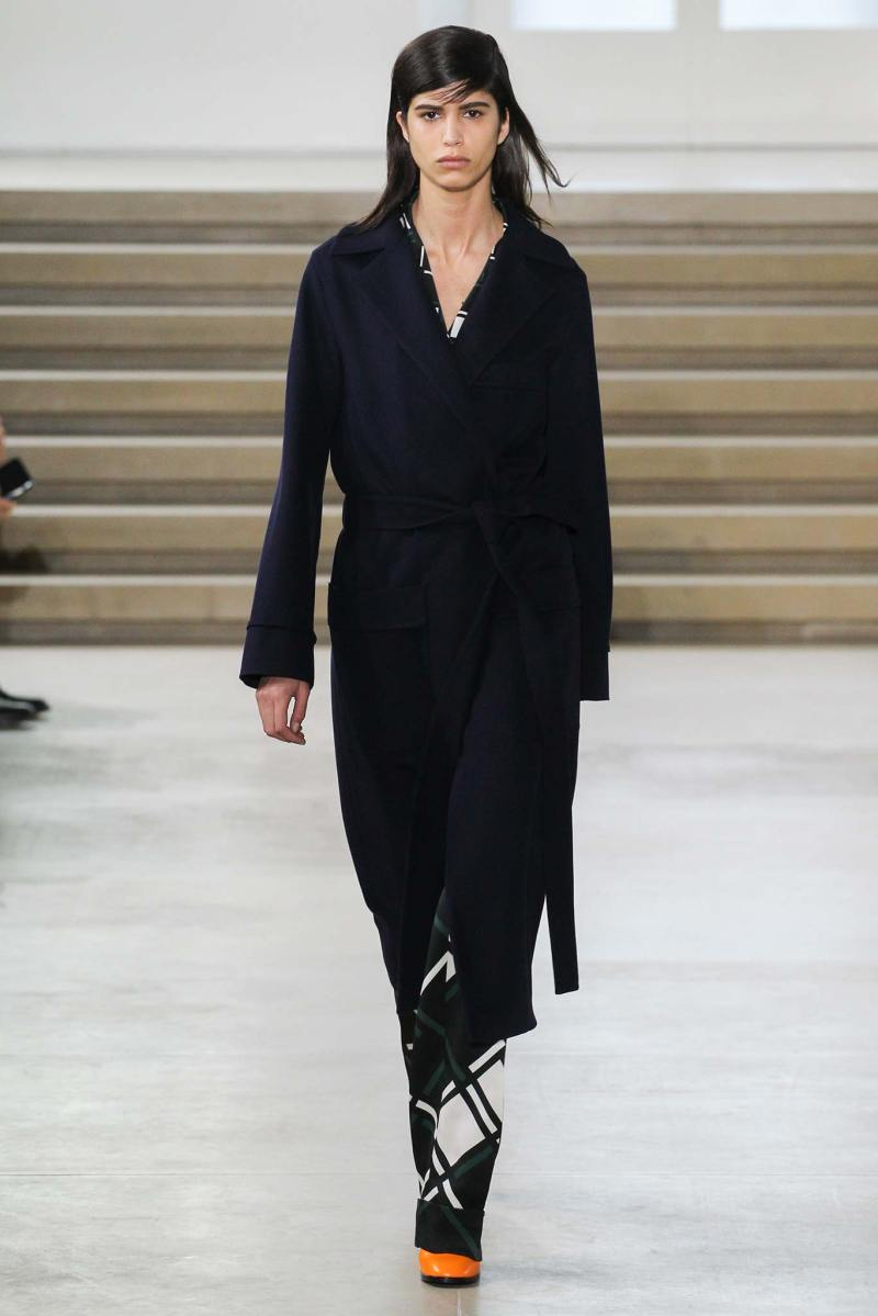 Jil Sander Ready to Wear FW 2015 MFW (31)