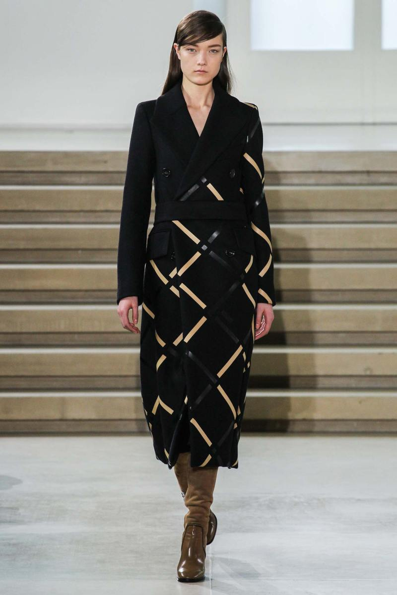 Jil Sander Ready to Wear FW 2015 MFW (34)