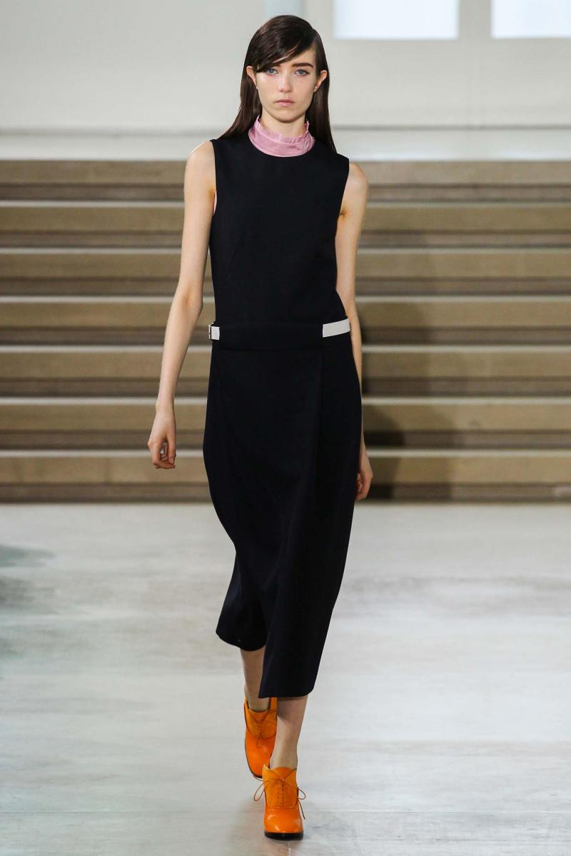 Jil Sander Ready to Wear FW 2015 MFW (36)