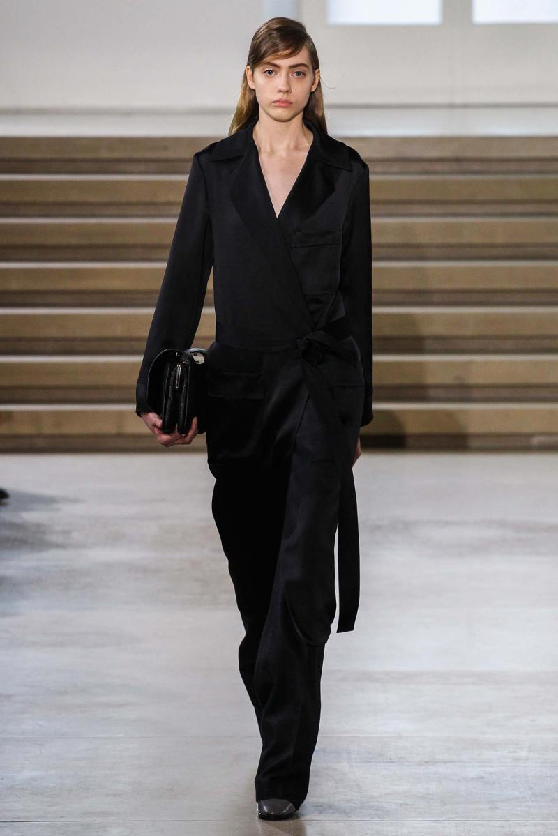 Jil Sander Ready to Wear FW 2015 MFW (45)