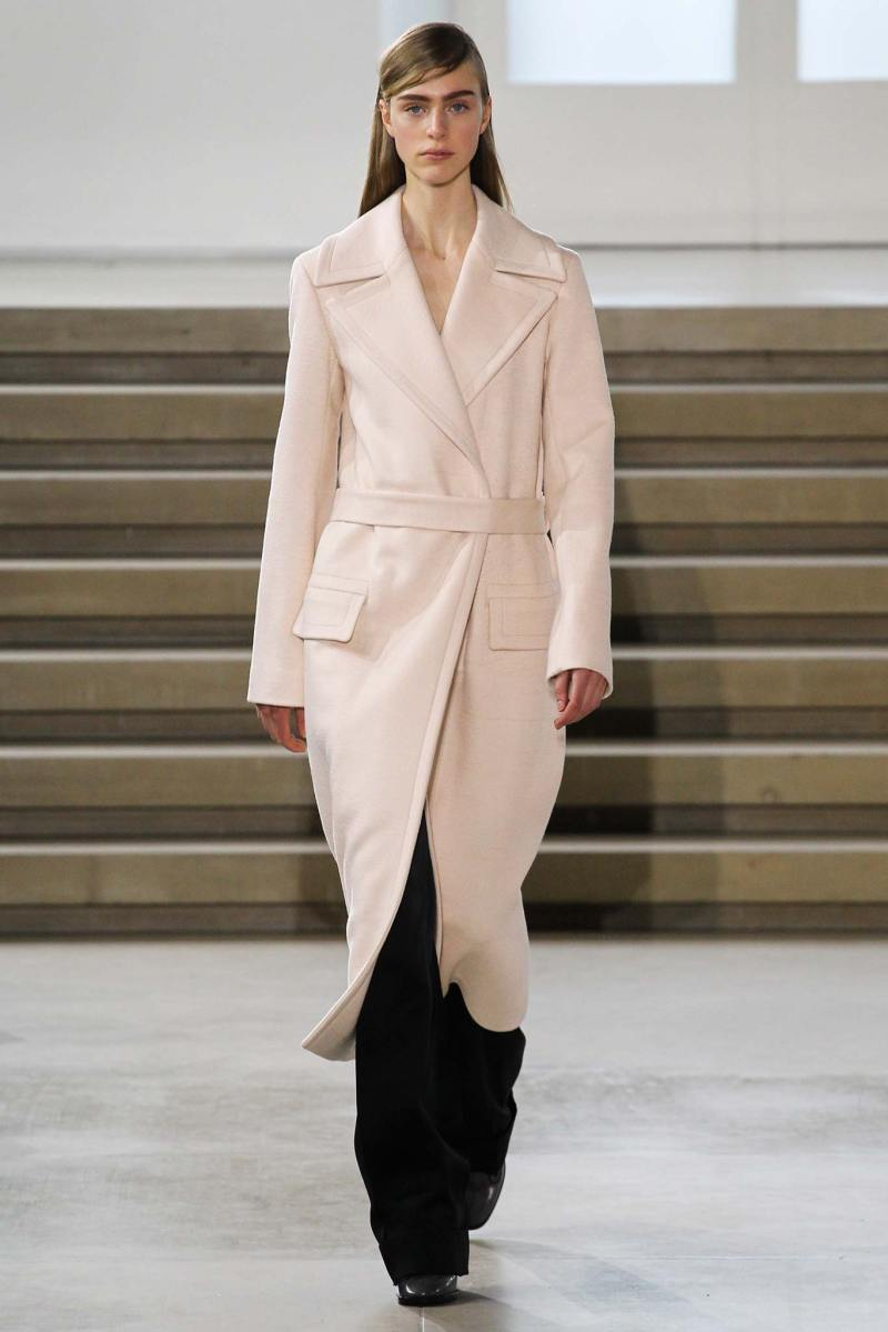 Jil Sander Ready to Wear FW 2015 MFW (46)