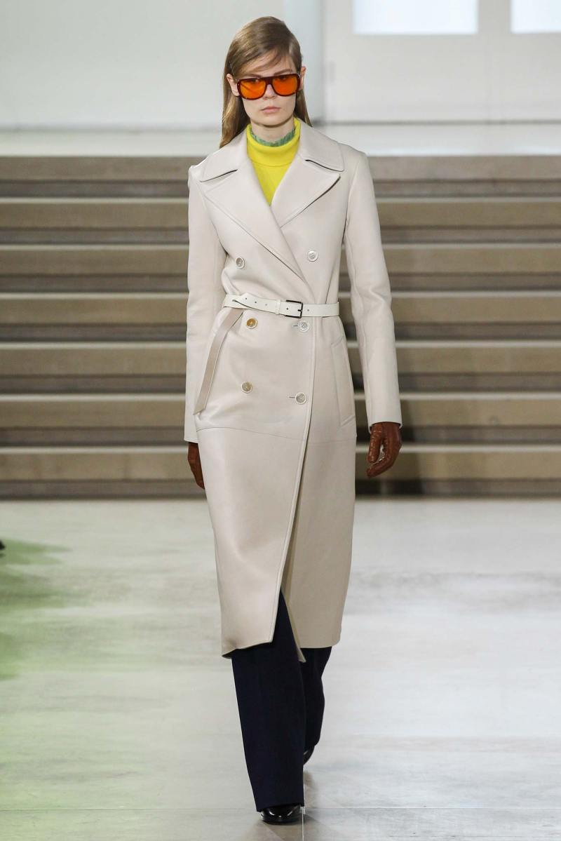 Jil Sander Ready to Wear FW 2015 MFW (6)