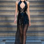 Julien Macdonald Ready to Wear F/W 2015 LFW