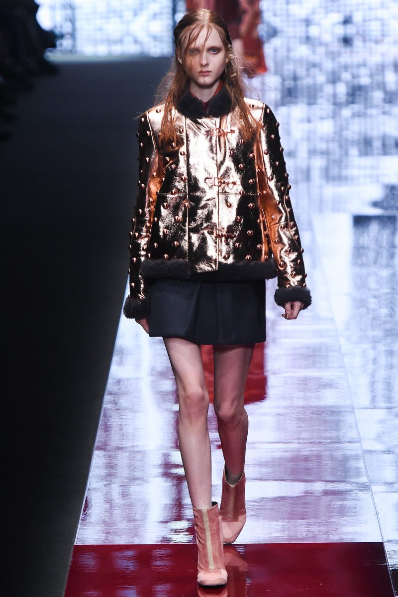 Just Cavalli Ready to Wear FW 2015 MFW (22)