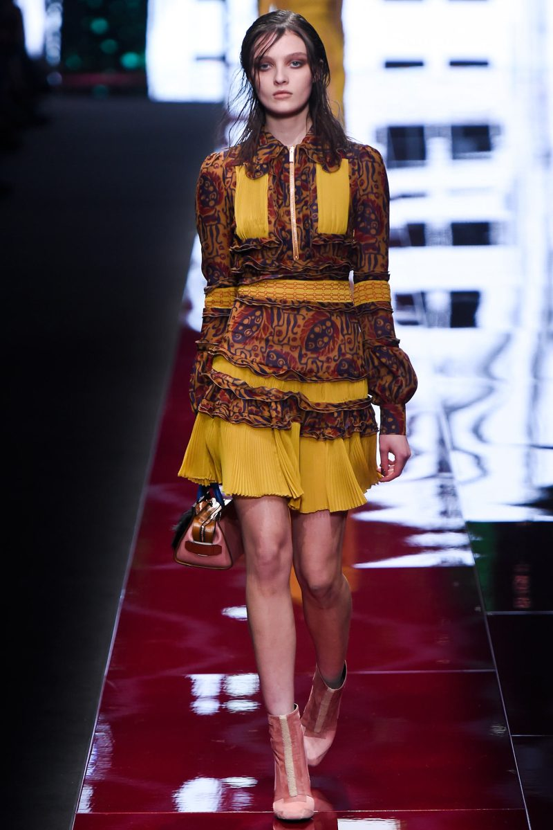 Just Cavalli Ready to Wear FW 2015 MFW (37)