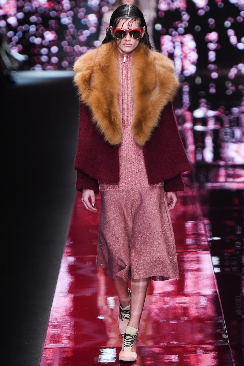 Just Cavalli Ready to Wear FW 2015 MFW (41)