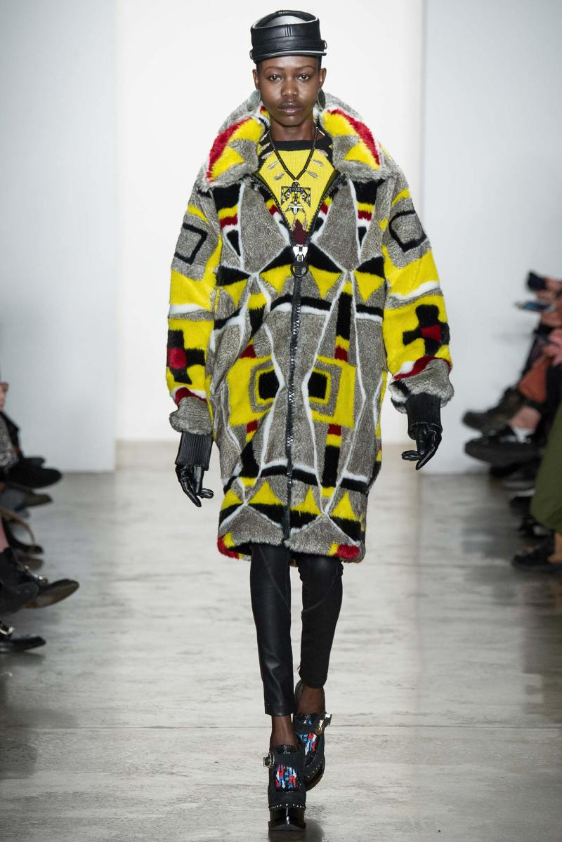 KTZ Ready to Wear FW 2015 NYFW (14)