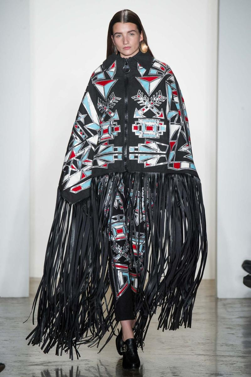 KTZ Ready to Wear FW 2015 NYFW (27)