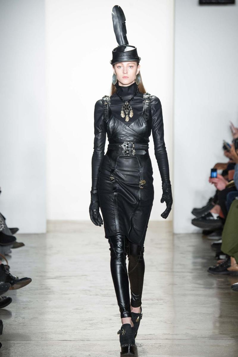 KTZ Ready to Wear FW 2015 NYFW (30)