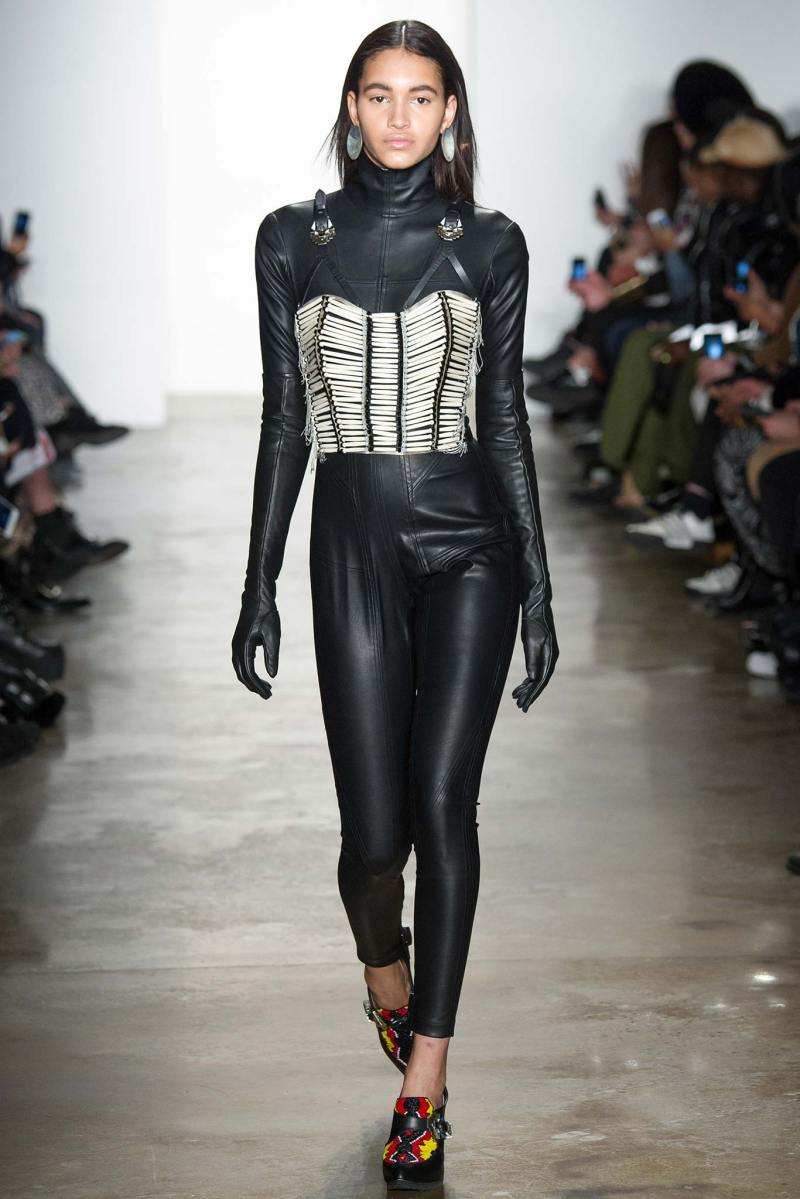 KTZ Ready to Wear FW 2015 NYFW (36)