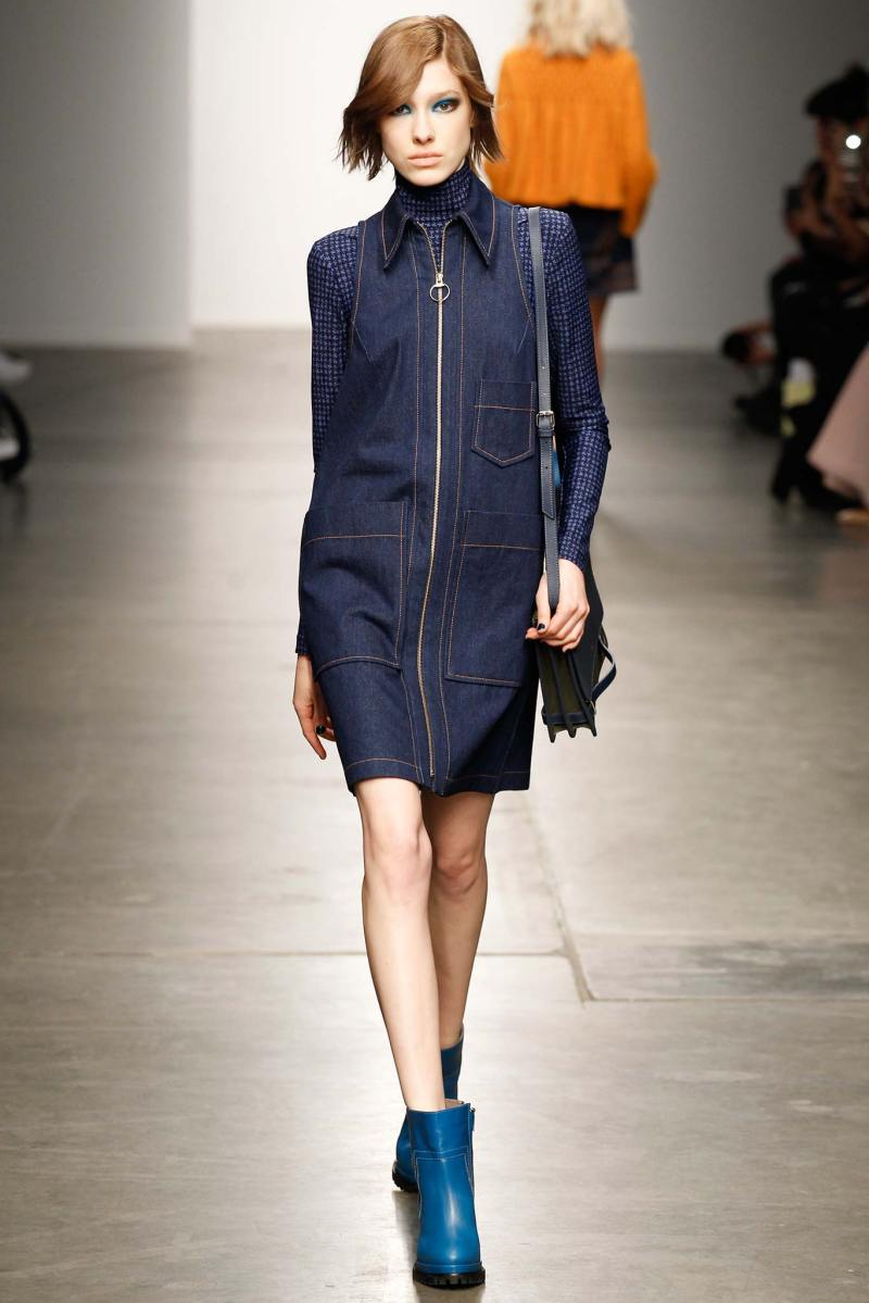 Karen Walker Ready to Wear FW 2015 NYFW (10)