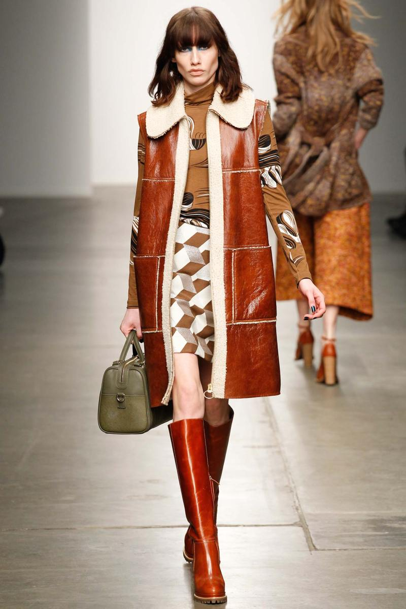 Karen Walker Ready to Wear FW 2015 NYFW (2)