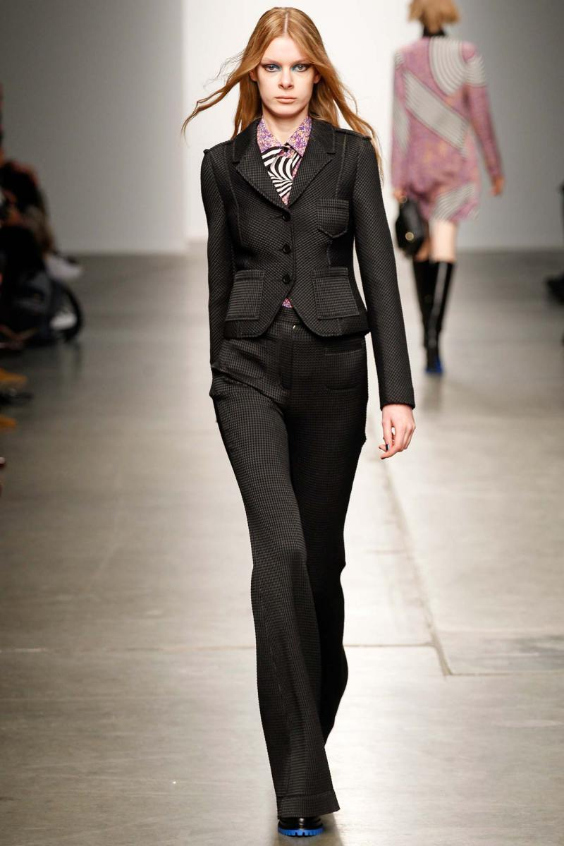 Karen Walker Ready to Wear FW 2015 NYFW (30)