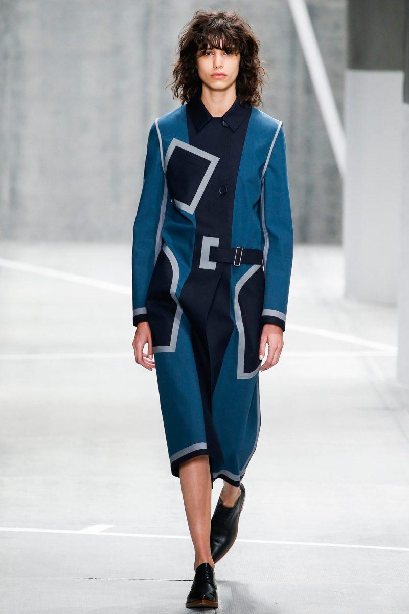 Lacoste Ready to Wear FW 2015 NYFW (1)