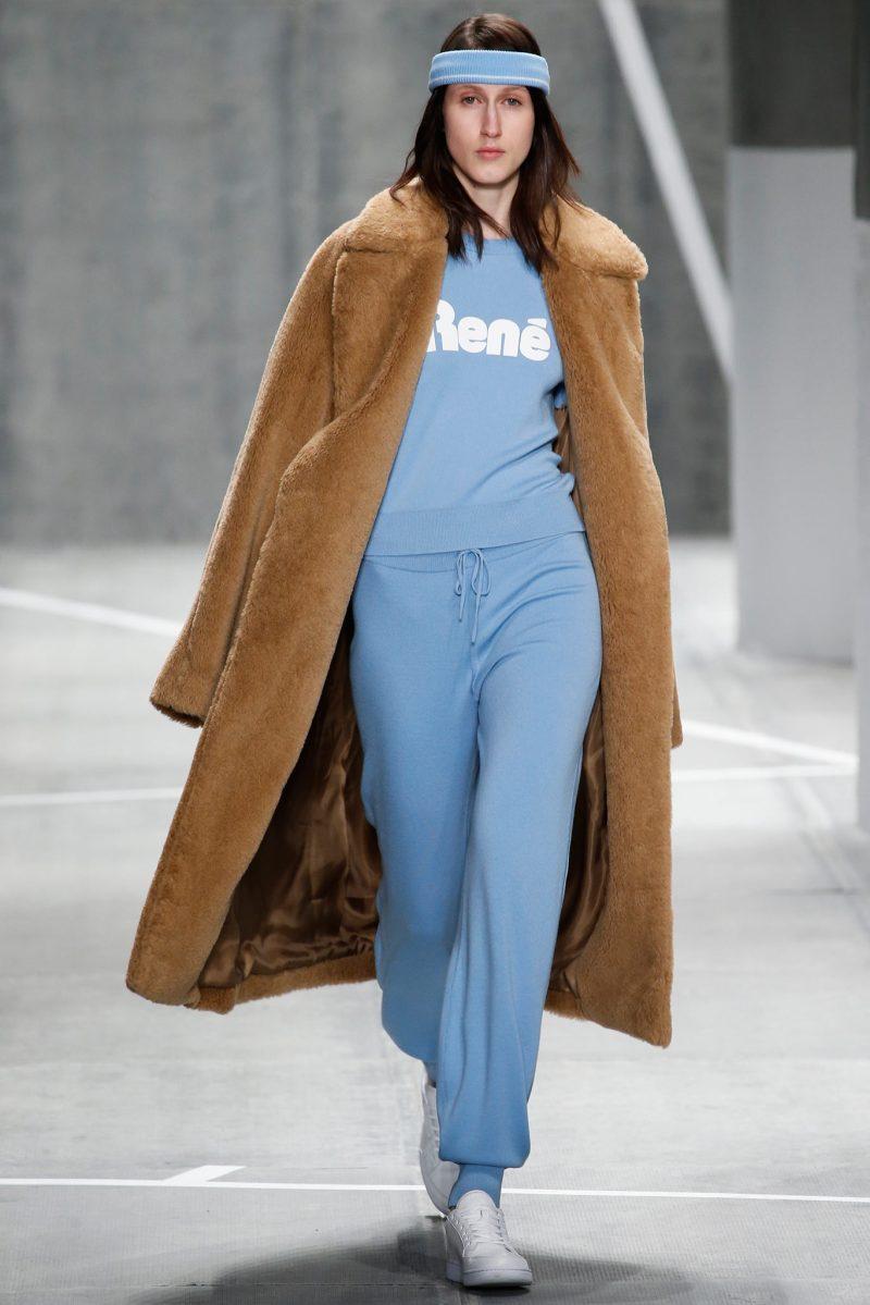 Lacoste Ready to Wear FW 2015 NYFW (11)