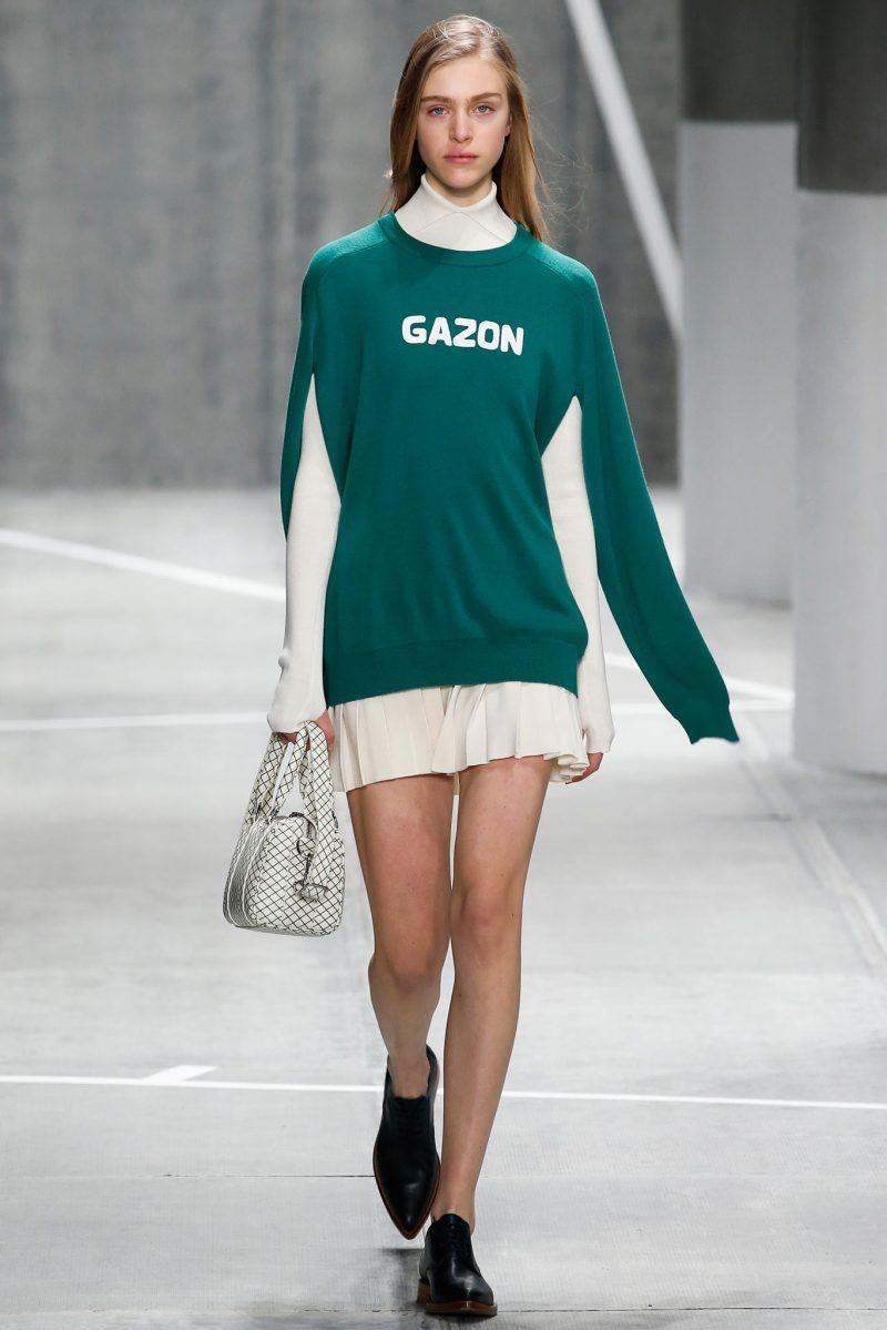 Lacoste Ready to Wear FW 2015 NYFW (24)