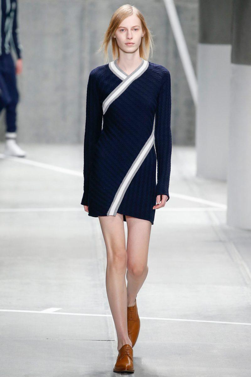 Lacoste Ready to Wear FW 2015 NYFW (27)