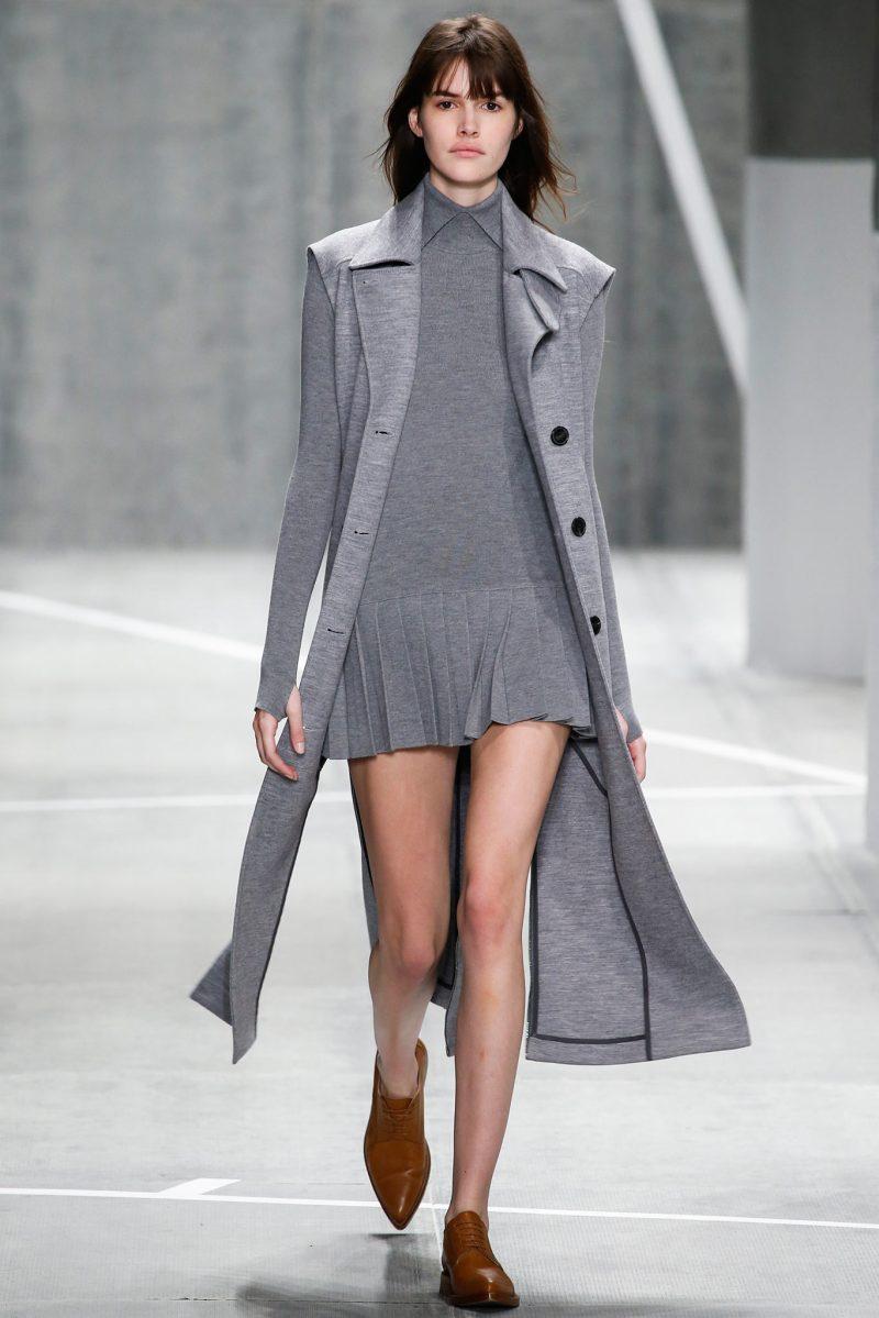 Lacoste Ready to Wear FW 2015 NYFW (6)