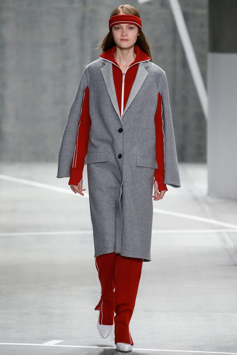 Lacoste Ready to Wear FW 2015 NYFW (8)