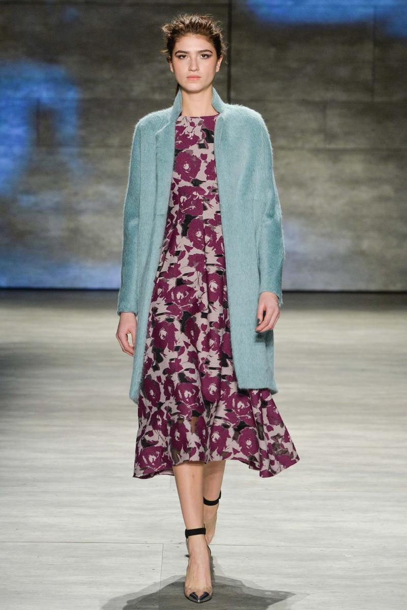 Lela Rose Ready to Wear FW 2015 NYFW (36)